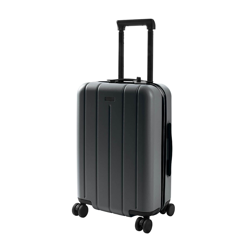 3b6f08f39c47 Minima Carry-On Spinner Suitcase