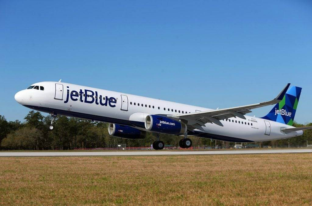 0c2e3d13e6f0 JetBlue Baggage Fees  What To Expect