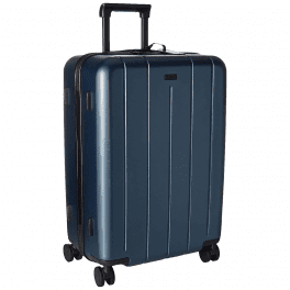 1423767dc1dd Minima Carry-On Spinner Suitcase | CHESTER