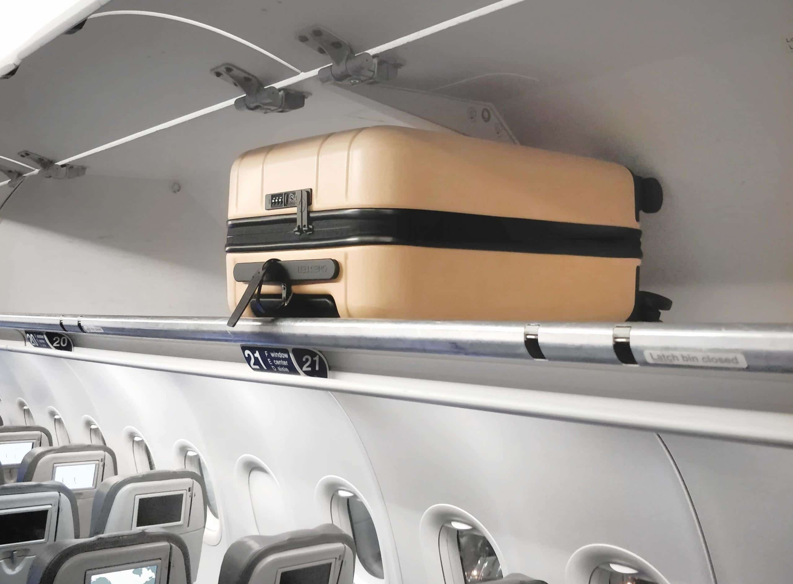 american airlines carry on dimensions 2020